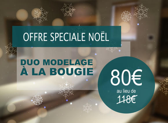 offre duo noël spa thermal philae