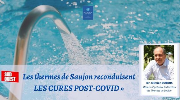 Sud Ouest cures post-Covid