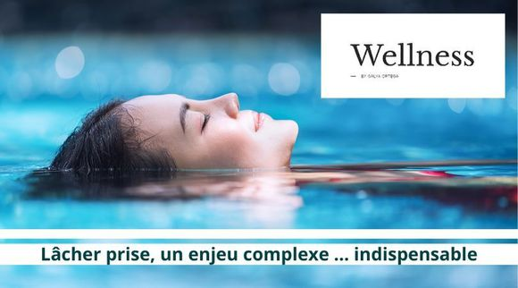 wellness-lacher prise